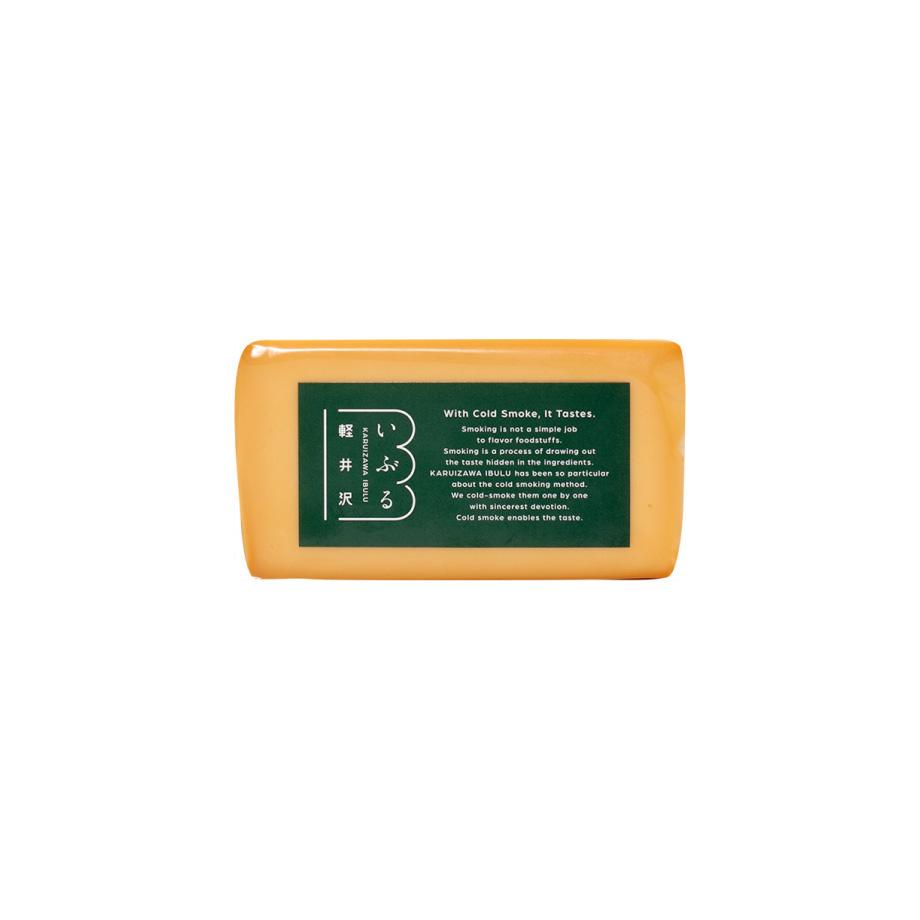 燻製チーズ オリジナルブレンド195g