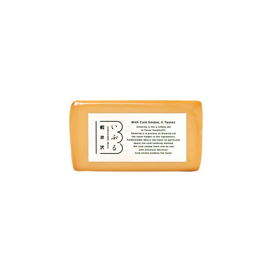 燻製チーズ(季節限定)195g