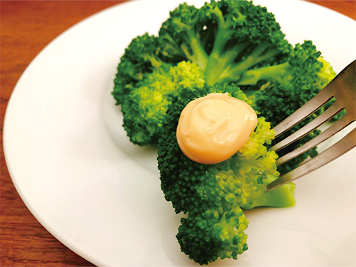 野菜ディップ